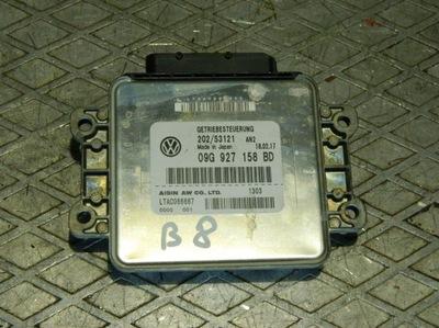 VW PASSAT B8 1.8 TSI EE.UU. UNIDAD DE CONTROL CAJAS DE TRANSMISIÓN