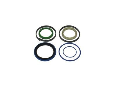 Комплект уплотнений гидроцилиндра JCB 3CX,4CX, 60x110