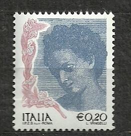 Италия -60