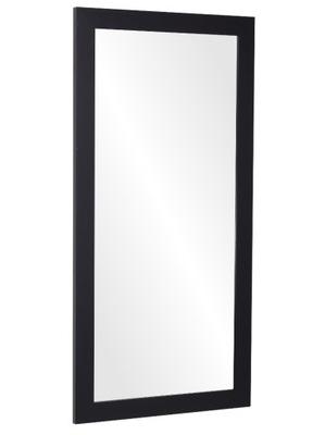 зеркало в раме 120x60 черные и 12kolorów +