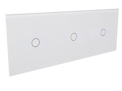 B-LINE PRS PREPÍNAČ GLASS TOUCH 3G 1+1+1
