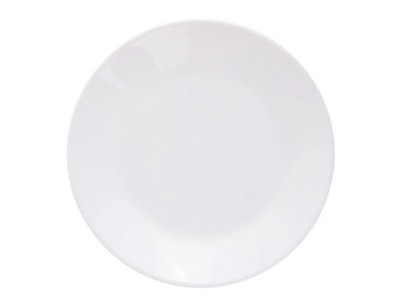 ТАРЕЛКА ! 18СМ Зели LUMINARC Arcoroc Белый