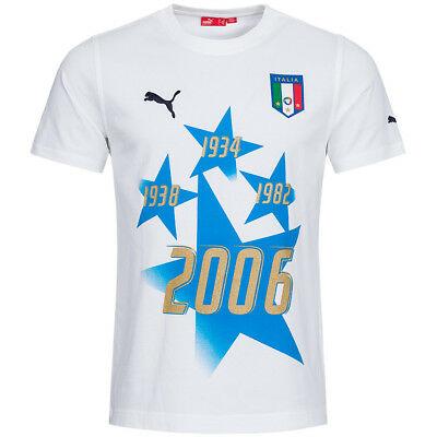 PUMA koszulka męska ITALIA długi rękaw bluza M