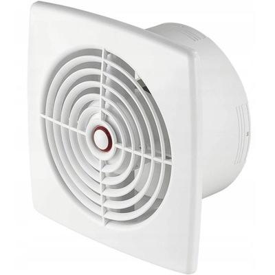 Ventilátor pre kúpeľňa AWENTA RETIS WR125W kábel