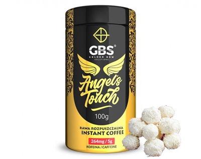 кофе GBS ANGEL'S Растворимая Bounty Island