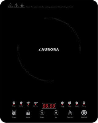 плита индукционная АВРОРА AU4473