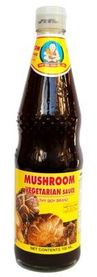 соус грибная Вегетарианский Густой обжаривают 700 мл