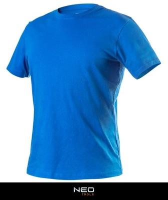 Neo T-shirt футболка рабочая 81-615 HD+ r. L /Пятьдесят два