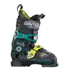 Buty Salomon Ghost 130 Freeride 26,5 cm 45% Nowe