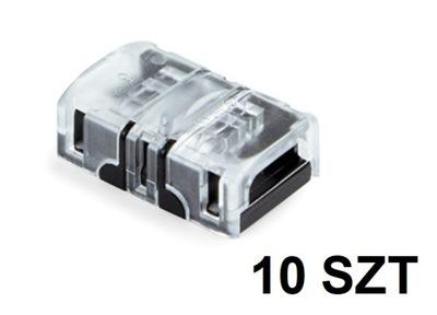 разъем ??? лент LED 8 мм Соединитель лент LED 10 штук