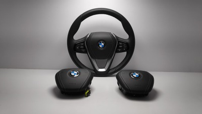 BMW G11 G12 G30 G31 ПОДУШКА AIRBAG КОЖА СОСТОЯНИЕ НОВОЕ