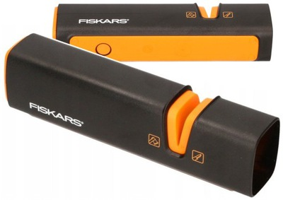 Машина ??? ножи Fiskars EDGE Roll Sharp черная