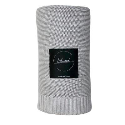 ОДЕЯЛО БАМБУКОВАЯ одеяло Бамбук 80 ×100 см премиум Серый