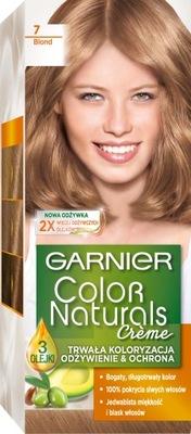 Garnier Color Naturals Farba do włosów 7
