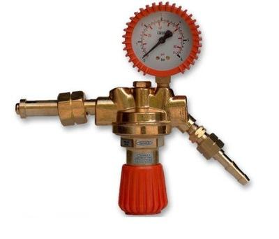 Príslušenstvo pre zváranie - LPG reduktor pre propán bután RB-LPG SHERMAN