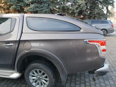 MITSUBISHI L 200 FIAT FULLBACK ОСНАЩЕНИЕ HARDTOP