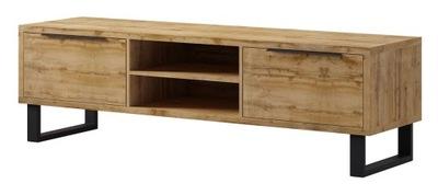 Шкафчик rtv 180 см современный большой, столик под тв