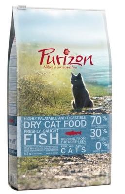 PURIZON ADULT CAT RYBA 1kg (na wagę)