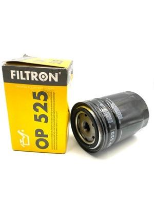 FILTR OLEJU FILTRON OP525