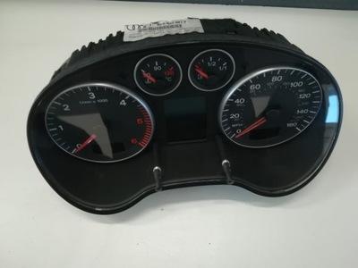 Licznik Zegary Audi A3 8l 8l0919860e Europa 7640928510 Allegropl