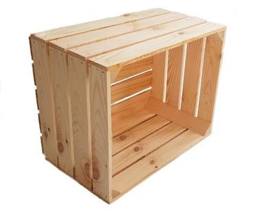 коробка с дерева 50x40x30 ?? производителя Дешевле New