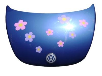 VW NEW BEETLE - КАПОТ
