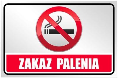 запрет ?? курение ТАБЛИЧКА 20х30 ??? 5 мм E СИГАРЕТА