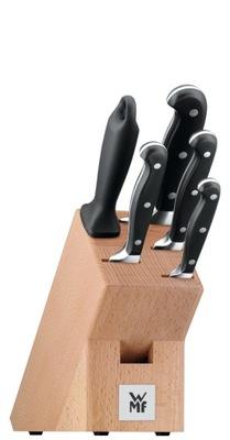 WMF комплект 4 ножей ? блоке Spitzenklasse +машина