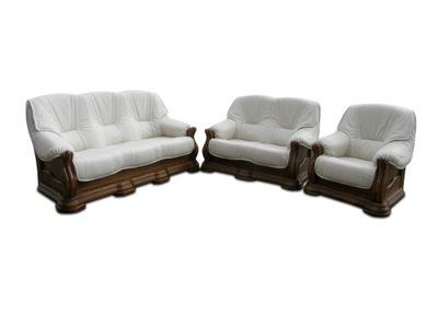 комплект кожаной мебели для отдыха диван-кровать ?? производителя