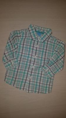 Koszula 5 10 15 rozmiar 80 7259271470 oficjalne archiwum  viuS5