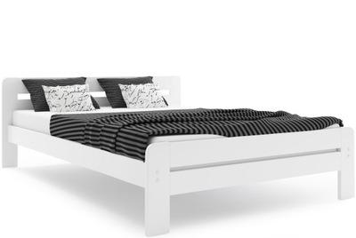 кровать Dallas О 140х200 +Каркас + Матрас Спальня