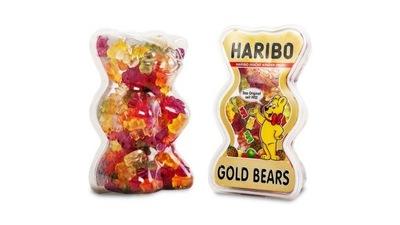 Haribo Драже в Упаковке Мишку 450g