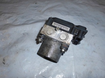 QASHQAI 1,5DCI насос ABS  ABS 0265231899