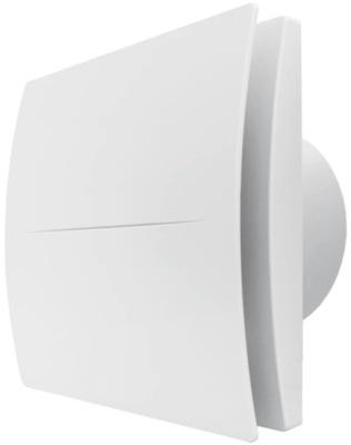 Ventilátor pre kúpeľňa EBERG QUAT 150HT Hygro kľudnej
