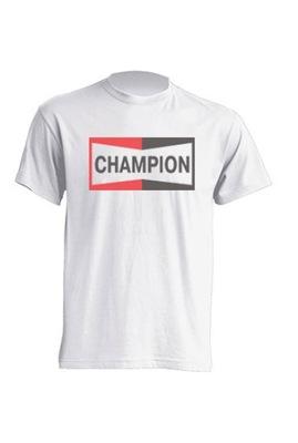 Koszulka Męska CHAMPION Retro HOLLYWOOD Brat Pitt