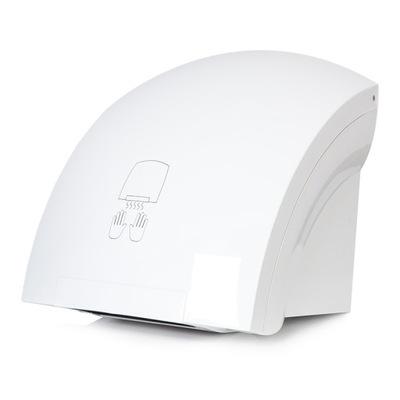 Автоматическая фен для рук 2000W АБС белая