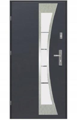двери стальные ВЛЕРА