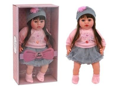 VEĽKÁ bábika AKO ŽIVÉHO človeka, rozprávanie a spievanie DIEŤA + POZORNOSŤ!