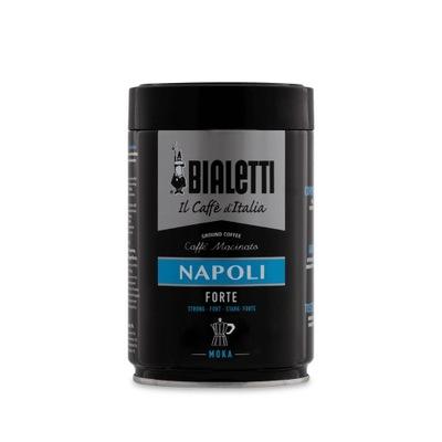 Bialetti кофе Moka Gusto Неаполь 250г арт 114