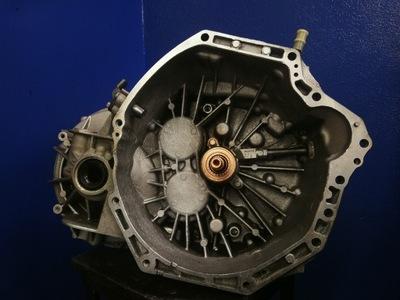 КОРОБКАTRAFIC VIVARO 1,6 PF6 6050 BI-TURB S-STOP