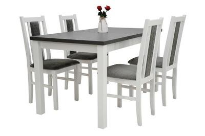 разные цвета стол и 4 стулья комплект ??? гостиную