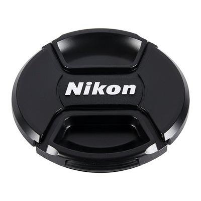 NIKON dekielek na obiektyw NIKKOR 18-55mm 52mm