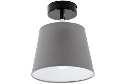 strop tienidlo Lampy luster lampshades 1 kužeľ