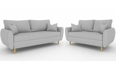комплект квартира 3 +2 Алекс диван диван ??? гостиную