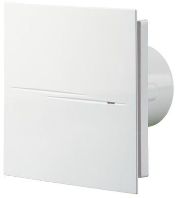 Вентилятор Ванны VENTS QUIET STYLE 100 90m3/h