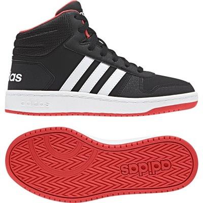 Buty Damskie Adidas Hoops 2.0 (DB1949) 38 23 NEW