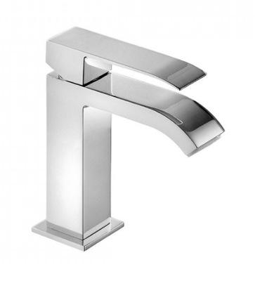 Stojan na faucet s umývadlom Tres Cuadro. 00610101 Kaskáda