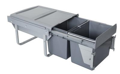 Корзина для мусора Связыватель 450мм МЛ 607M