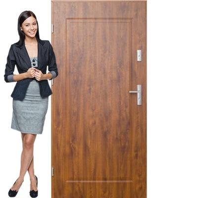 двери ввода для дом Противовзломные ФОБОС 90 P