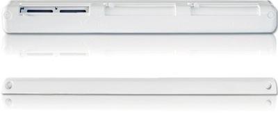 диффузор оконный акустический QAIR 701 MAX 33 м3/ч